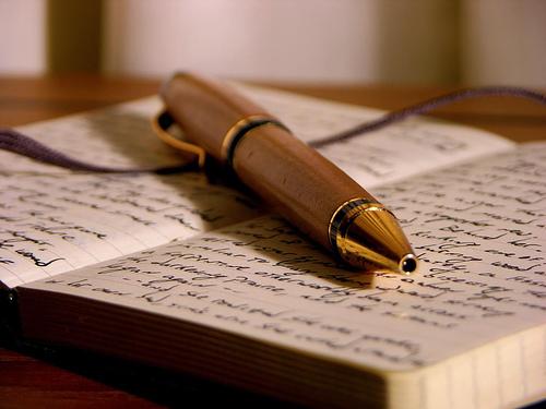 Rašto darbai - rašto darbų rašymas